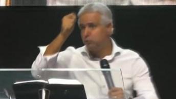 Pastor Claudio Duarte Falando De Uma Festa Rave, Para Rir Muito!
