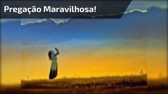 Pregação Maravilhosa De Camila Barros, De O Valor Certo Para Sua Oração!