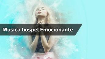 Video Com Imagens Bonitas E Música Gospel, Somos Dependentes De Jesus!