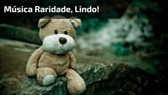Vídeo Com Letra E Música 'Raridade' Do Cantor Anderson Freire!