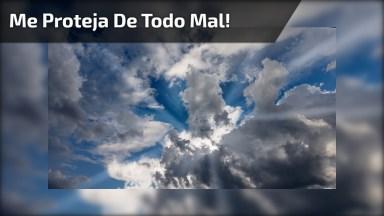 Vídeo Com Linda Mensagem Gospel Para Enviar Para Amigos E Amigas!