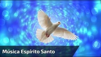 Vídeo Com Linda Música De Fernanda Brum 'Espirito Santo', Compartilhe!