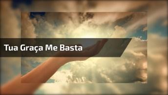 Vídeo Com Linda Música 'Eu Não Preciso Ser Reconhecido' Do Grupo Toque No Altar!
