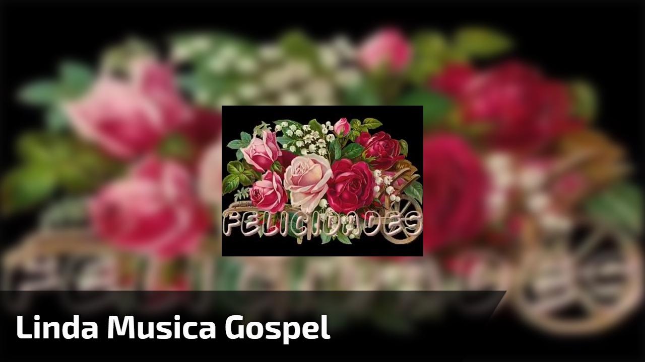 Linda musica gospel