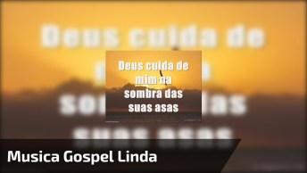 Vídeo Com Linda Música Gospel Que Vai Tocar Seu Coração De Kleber Lucas!