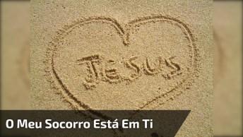 Vídeo Com Mensagem Linda De Música Gospel, Vale A Pena Compartilhar!
