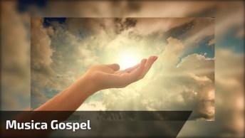 Video Com Música Gospel - Com Deus Nada É Impossível, Compartilhe!