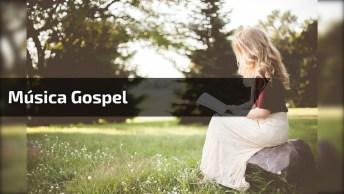 Video Com Música Gospel - Deus, Olha Para Dentro De Mim!