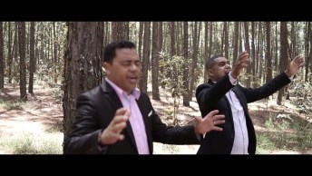 Video Com Música Gospel - Deus Vai Te Escutar E Seu Pensamento!