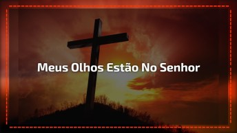 Vídeo Com Música 'Nada Temerei' - Igreja Batista Atitude Central Da Barra!