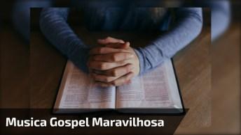 Vídeo Gospel Com Aline Barros Cantando Ressuscita-Me, Emocionante!