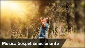 Video Gospel Com Música E Letra, Emocionante E Muito Lindo!