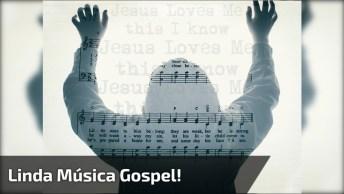 Video Gospel Com Música E Letra, Para Louvar Ao Senhor Rompendo Em Fé!