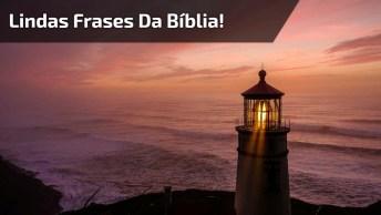 Video Gospel Com Música Evangélica, Frases Da Bíblia E Imagens Da Natureza!