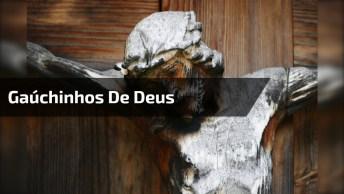 Video Gospel Com Música Para Compartilhar No Facebook, Muito Lindo!