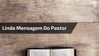 Video Gospel Para Compartilhar No Facebook, Veja Que Lindas Imagens!