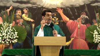 7 Sinais Que O Namoro Não Vai Dar Certo Por Padre Chrystian Shankar!