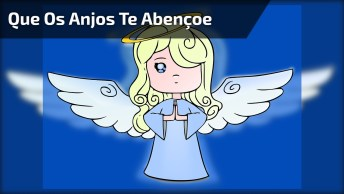Anjo Para Compartilhar No Facebook, Marque Os Amigos E Amigas!