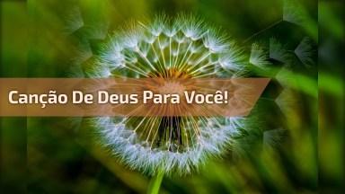 Benção Com Alessandra Samadello, Uma Linda Canção De Deus Para Você!