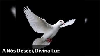 Canção De Deus Para Compartilhar No Facebook, Um Lindo Vídeo!