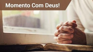 Deus, O Único Que Sempre Terá Tempo Para Te Escutar!