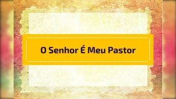 Envie Para Todos Amigos O Salmo 23. 1 'O Senhor É Meu Pastor Nada Me Faltará. '