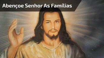 Imagem De Jesus Para Compartilhar E Abençoar Os Amigos E Familiares!