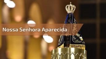 Linda Canção Para Nossa Senhora Aparecida, A Padroeira Do Brasil!