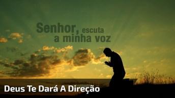 Linda Mensagem De Oração Para Enviar A Todos Amigos E Amigas!