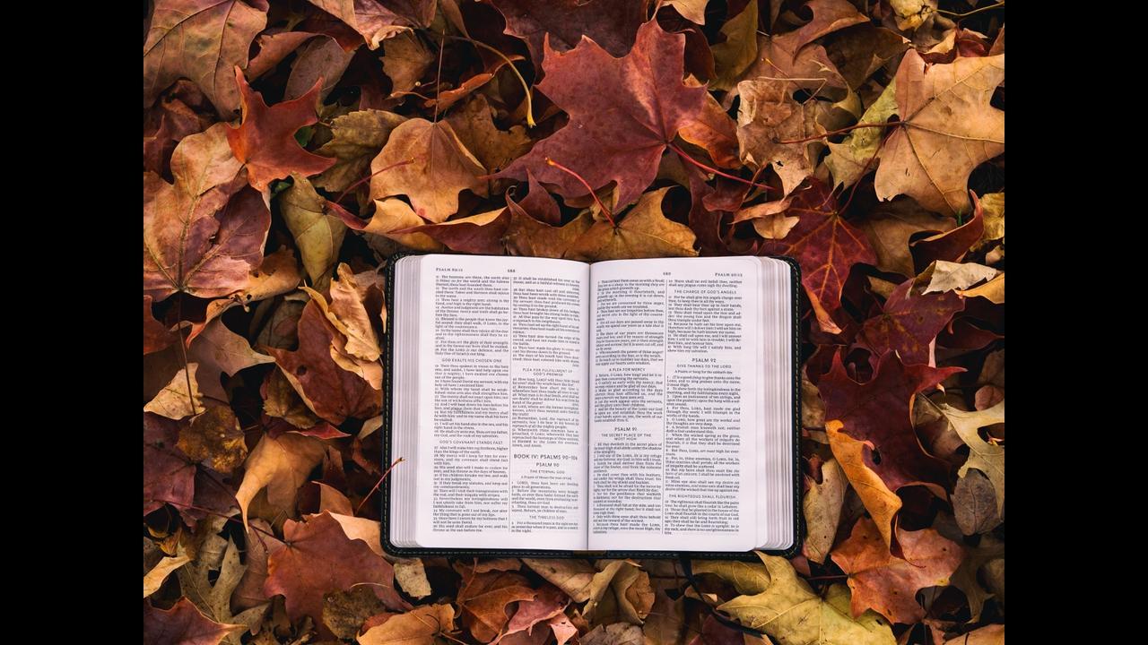 Mensagem de boa noite com oração