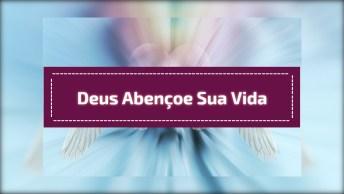 Mensagem De Orações Católicas Para Enviar Para Seus Amigos E Amigas!