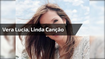 Musica 'Sonda-Me' Na Voz Da Cantora Vera Lucia, Linda Canção!
