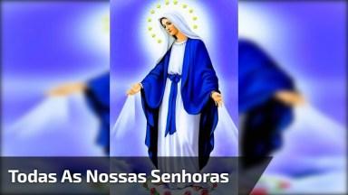Musica 'Todas As Nossas Senhoras' Com Roberto Carlos, Confira!