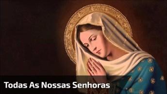 Musica Todas As Nossas Senhoras Por Roberto Carlos, Confira!