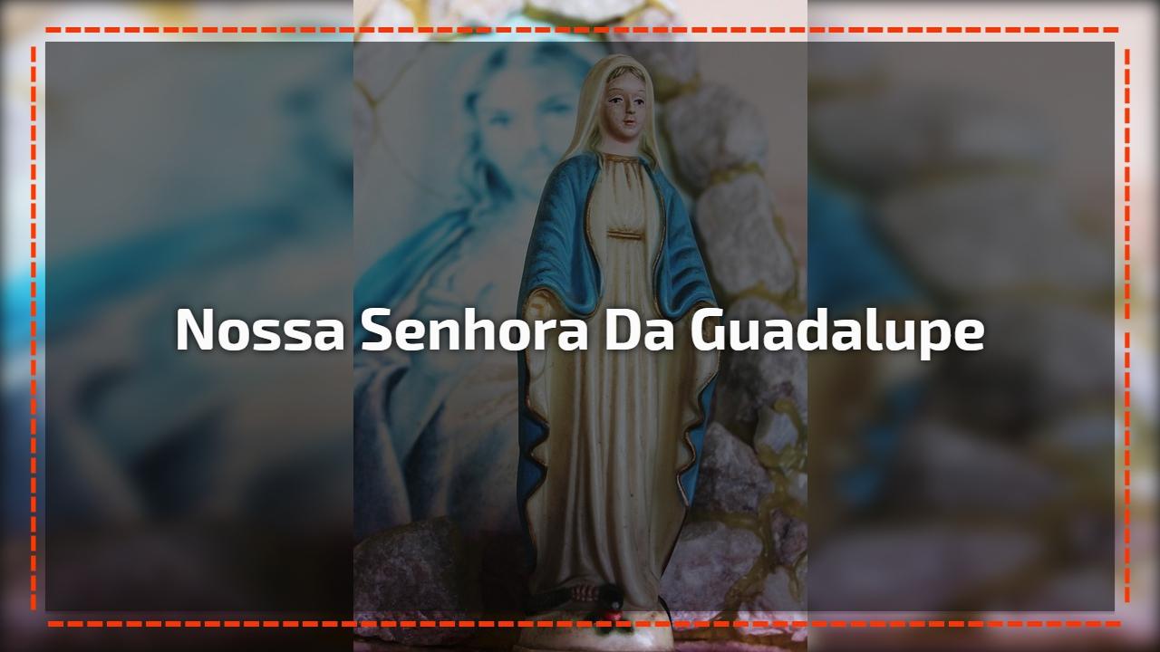 Nossa Senhora da Guadalupe