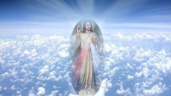 Oração Ao Coração De Jesus - Compartilhe No Facebook!