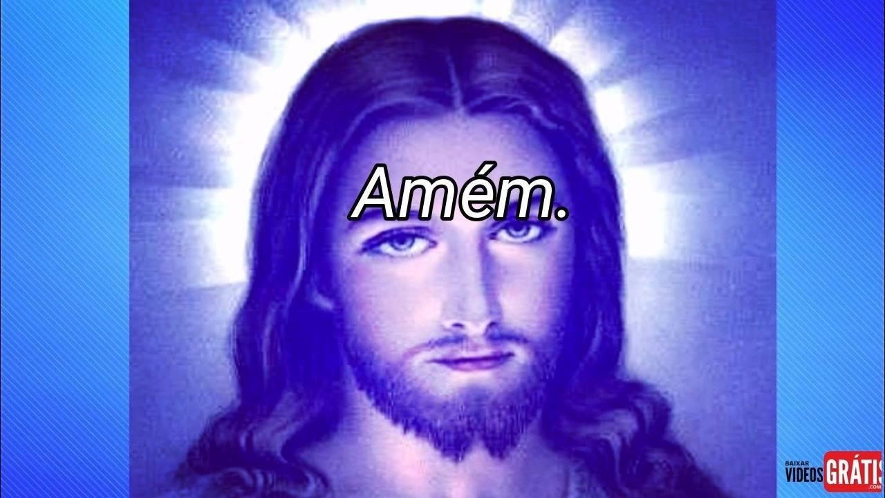Oração Ato de Fé - Creio em Meu Deus