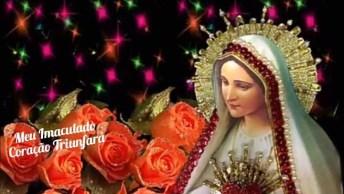 Oração Ave Maria - Eu Creio Na Poderosa Intercessão De Maria!