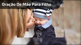 Oração De Mãe Para Filho - Entregue Seus Filhos Nas Mãos Do Pai!