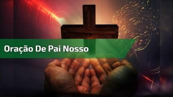 Oração De Pai Nosso Para Facebook, Compartilhe Com Seus Amigos!