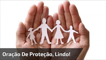Oração De Proteção A Família, Com Padre Marcelo Rossi, Confira!