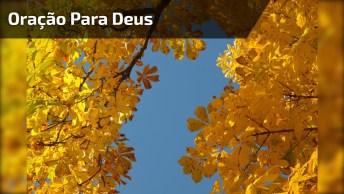 Oração Para Deus - Nos Ensine A Perdoar Como O Senhor Perdoou!