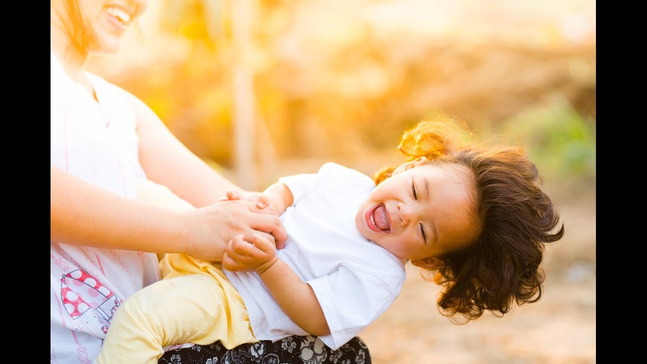 Oração pela vida dos filhos