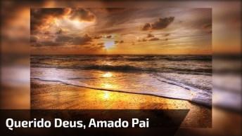 Oração Pequena E Bonita, Envie Para Seus Amigos E Amigas Do Whatsapp!