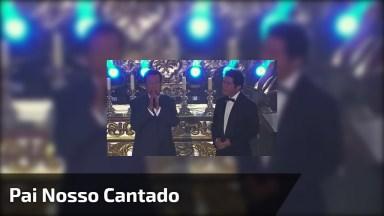 Pai Nosso Cantado Por Daniel E Agnaldo Rayol, Para Você Emocionar-Se