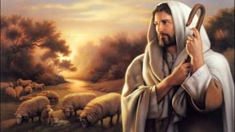 Prisão De Jesus Se Aproxima. Não Se Esqueça Que Ele Morreu Por Nós!