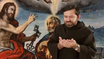 Quem É Jesus Para Você? Por Frei Claudiano De Aragão Lima!