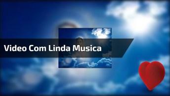 Vídeo Com Linda Música A Nossa Senhora, Compartilhe Com Todos Devotos!