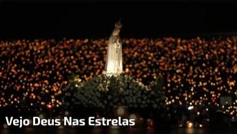 Vídeo Com Linda Música A Virgem Maria Mãe De Deus, Rogai Por Todos Nós!