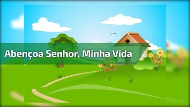 Vídeo Com Linda Oração Para Compartilhar Em Seu Facebook, Confira!